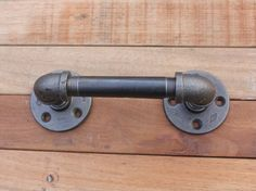 Hey, I found this really awesome Etsy listing at https://www.etsy.com/listing/457438592/industrial-pipe-cabinet-pull-cupboard