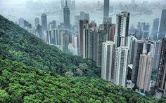 Mighty Hong Kong.