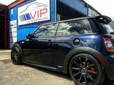 Mini Cooper Custom, Mini Cooper S, My Dream Car, Dream Cars, Minis, Madness, Motorcycles, Men's Fashion, Garage