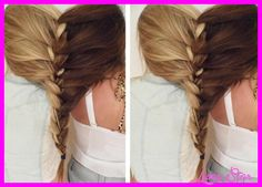 cool Cute hairstyles for long hair tumblr prom