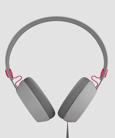 The Boom - Coloud Headphones
