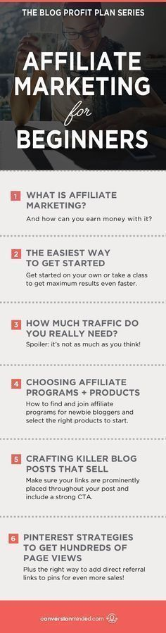 Affiliate Marketing for Beginners | Have you been wanting to try affiliate marketing for your blog, but wonder if it's just too hard or maybe even a waste of time? This post is for you! I'm sharing everything I've learned from the Making Sense of Affiliat