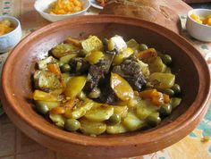 41 Simple and Easy Moroccan Recipes