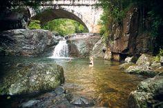 Crystal Creek Townsville