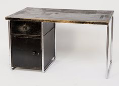 Schreibtisch Thonet