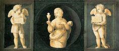 "RT @freshantiquity: ""Fede""  ""Speranza"" e ""Carità""  di #Raffaello   (Pinacoteca VaticanaRoma) https://t.co/XsEtsMhJRk"