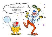 Grüße aus Deutschland, Folge 47: Fasching und Karneval