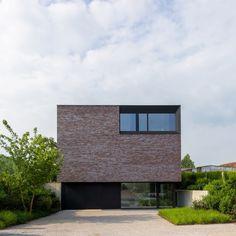 BURO BUITEN | Privétuin Schepdaal | Architectenburo Bart Coenen | Pieter Van Hauwermeiren | tuinarchitect | tuinarchitectuur | Landschapsarchitectuur