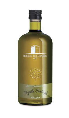 Extra Virgin Galega   Olive Oils Herdade do Esporão