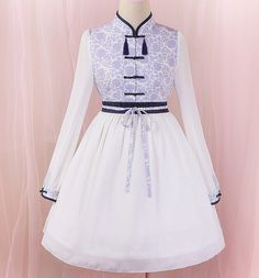 "Qi lolita - Use code ""battytheragdoll"" for 10% off!"