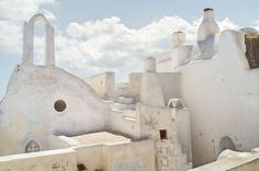 Discover The Less Photographed Side of Santorini | Yatzer