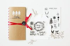 StudioForty.pl December day by day 2016 Kit - still available in the shop