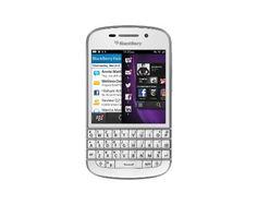 "BlackBerry Q10 16GB 4G Color blanco - Smartphone (7,87 cm (3.1""), 720 x 720 Pixeles, AMOLED, 1,5 GHz, 2048 MB, 16 GB)"