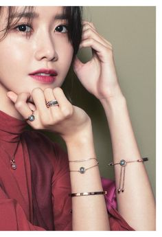 161205 '1st Look' magazine Vol.124 December Issue SNSD Yoona