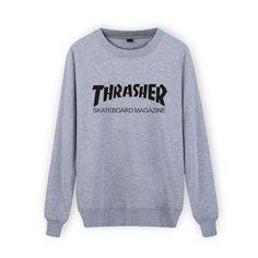 Thrasher Skateboa... http://www.jakkoutthebxx.com/products/alimoo-thrasher-hoodie-men-sweatshirt-mens-trasher-hoodies-sweatshirts-thin-felpe-sudaderas-hombre-o-neck-hip-hop-hoodies-1214e-grey?utm_campaign=social_autopilot&utm_source=pin&utm_medium=pin #fashionmodel  #model #fashiontrends #whatstrending  #ontrend #styleblog  #fashionmagazine #shopping
