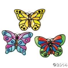 Butterfly+Suncatchers+-+OrientalTrading.com