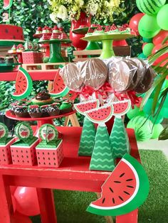 Baby First Birthday Girl Watermelon 49 Ideas For 2020 Happy Birthday Girl Quotes, 1st Birthday Party For Girls, Baby First Birthday, Birthday Party Decorations, Watermelon Birthday Parties, Fruit Birthday, Watermelon Decor, Watermelon Baby, Colorful Party