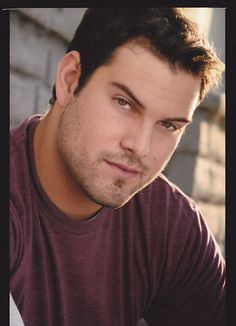 Max Adler. This guy is overloaded with cuteness. And those eyes!