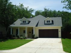 1000 Images About Village Homes Exteriors On Pinterest Painted Bricks Garage Doors And