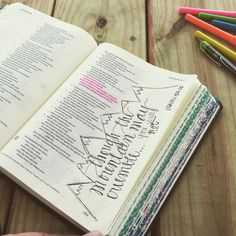 I am absolutely loving this bible journaling journey.. I've never been good at reading my bible but the more I journal what I am reading the more excited I am to find out more!  #biblejournaling #biblejournalinglife #biblejournalingcommunity by littleweadfarm