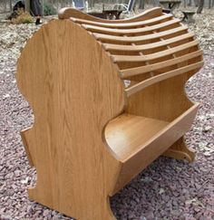 Saddle stand with a curved back to it like a horse this is stained fruit wood. Saddle Shop, Saddle Rack, Horse Tack Rooms, Barrel Saddle, Barrel Horse, Horse Riding Clothes, Horse Stalls, Horse Barns, Horse Saddles