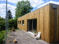 Réhabilitation d'une maison avec une isolation Thermique par l'extérieur à Champeaux (79)