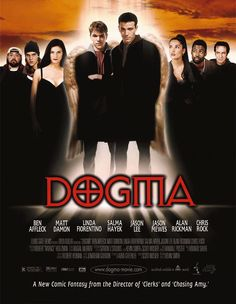 Script for Dogma