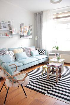 Deixar a casa colorida é super bonito e divertido, mas a verdade é que dá sim muito medo de errar na composição de cores. Os tons mais claros e pastéis são perfeitos para...