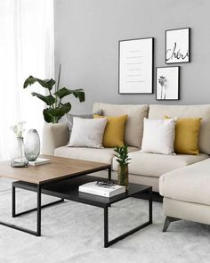 interior design living room ideas contemporary design inspiration 15 dreamy minimal interiors living room designsliving ideasliving modernhome chic grey living room with clean lines home sweet