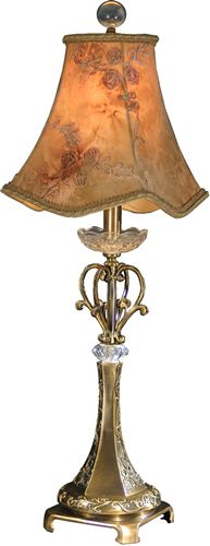 Antique Tiffany Lamps | Dale Tiffany PB50128 1 Light Ashbee Buffet Lamp Antique Brass Lamp Shade, Simple Lamp, Lamp, Contemporary, Tiffany Table Lamps, Art Deco, Buffet Lamps, Tiffany Lamps, Light