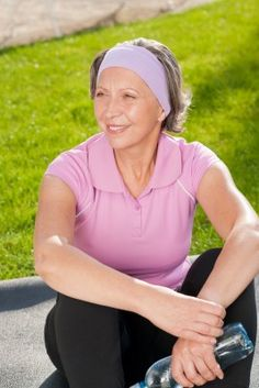 """You Don't Have to Be """"Elderly"""" to Be Affected by Excessive Summer Heat"""