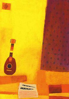 colors 〜guitar〜