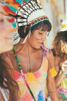 A cultura indígena, seja ela a cultura indígena norte americana ou mesmo a cultura indígena brasileira, é muito rica e traz grandes mistérios, elementos culturais e inspirações para os mais variados setores da sociedade, desde o cinema, a literatura e a música até a pintura, o canto e as artes visuais, como o Teatro, a …
