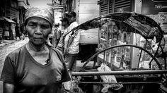 Pabean Citizen, Indonesian  Traditional Market