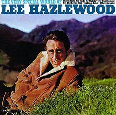 Lee Hazlewood - Very Special World of Lee Hazlewood