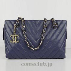 シャネル Vステッチショルダー*マトラッセバッグ#Chanel-bag-64358  --comeclub.jp