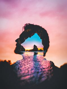 Double Exposure on Behance Levitation Photography, Water Photography, Photoshop Photography, Urban Photography, Abstract Photography, Macro Photography, Landscape Photography, Color Photography, Photography Tricks