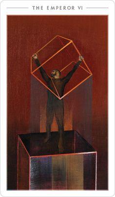 A 2015 Tarot experience for all three of your contemporary eyes. Deck Available Now. (tarot cards for sale) Tarot Cards For Sale, The Emperor Tarot, Love Tarot, Tarot Major Arcana, His Dark Materials, Oracle Cards, Tarot Decks, Archetypes, Fountain