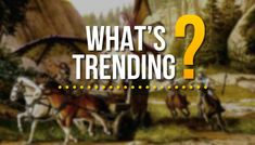 The trend of gaming changes rapidly. For example Travian was the most successful online game for quite some time, but this was 7 years ago. In order to keep up with the trend, we have...