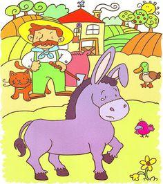 Cuento: Músicos de Bremen Scooby Doo, Verses, Pikachu, Wonderland, 1, Album, Education, Fictional Characters, Games