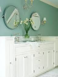 modern bathroom vanities with deep drawers for bottles - Google Search
