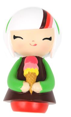 Momiji Doll - momiji-message-dolls Photo