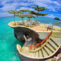 Boracay West Cove Resort, Philippines ---  Photo by @thomito12 --- #Boracay #Philippines