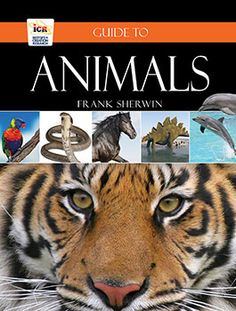 Guide to Animals Book from Institute for Creation Research | Tales of a Homeschool Family
