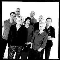 Chumbawamba: it's unreal how much I actually like this band.