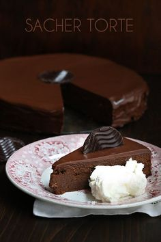 The famous Viennese Sacher Torte, a dense chocolate cake, made low carb and grain-free. Come explore Vienna and The Wachau Valley with me aboard a Viking long ship. Gliding quietly up the Danube on…