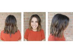 We are loving this guests first time color, haircut & style created by Stylist Erin! www.colorsbykim.com Haircut Style, We Are Love, First Time, Stylists, Hair Cuts, Long Hair Styles, Color, Beauty, Haircuts