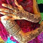 Henna designs 2014 (9)