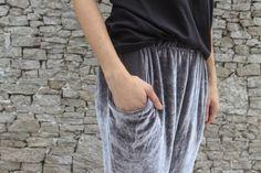 calça veludo molhado - Pesquisa Google