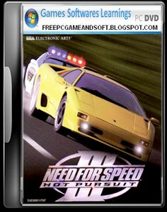 Need for Speed 3 Hot Pursuit Pc Game for Free Download | Download PC Games And Softwares For Free
